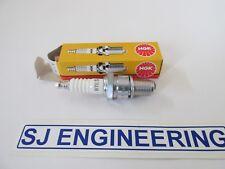 NGK SPARK PLUG FOR BSA A7 A10 A50 A65 B32 B40 B44 C15 D10 D14  B7ES SJ356
