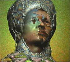 YEASAYER - ODD BLOOD 2CD CARD SLIPCASE REMIX TOUR EDITION 2011