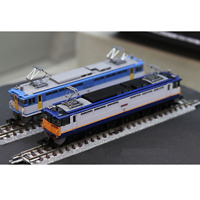 Tomix 98937 Electric Locomotive EF65-1000(1033 / 1065) 2 Trains Set - N