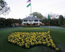 AUGUSTA NATIONAL GOLF COURSE 8X10 PHOTO PICTURE  PGA THE MASTERS