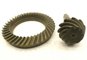 "NEW OEM GM 9.5"" Rear Differential Ring & Pinion 26066802 Chevy GMC Truck 1984-13"