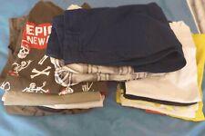 12 tlg JUNGEN-SET * Gr. 158/164/170 * Shirts, Shorts