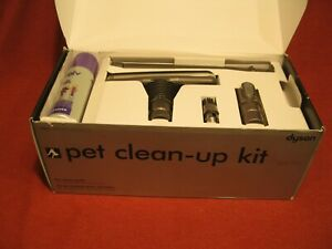 Dyson Pet Clean-up Kit for all Dyson Vacuums - BRAND NEW