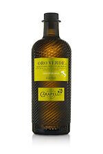 Carapelli Oro Verde Extra Natives Olivenöl 1L olio extravergine di oliva nativ