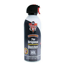Falcon Dust-Off® XL 12 oz. Compressed Air Gas Duster Can