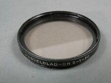 Hasselblad Filter Baj. 50, CR 3-1-50, Glas sehr gut!