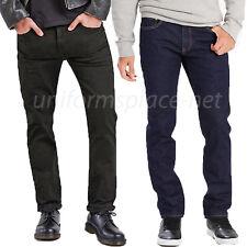 Levis Jeans 511 Mens Slim Fit Stretch Jeans 5-pocket Cotton Denim Jean