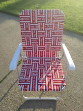 Supreme Lawn Chair *IN HAND* SS20 Accessories, 100% Authentic, Brand New