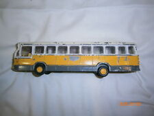 Lion Toys No 38 Daf Citybus 1970s Made In Holland