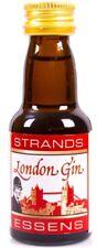 Strands LONDON GIN Flavor Essences Home Brew Vodka Alcohol