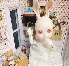 Ringdoll Limited Edition  Easter Bunny doll