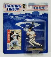 CAL RIPKEN JR. - Baltimore Orioles Starting Lineup SLU 1997 Action Figure & Card