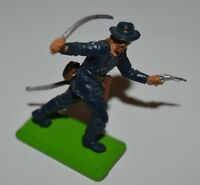 Vintage Britains LTD 1971 DEETAIL Federal Infantry Toy Soldier w/ Sword England