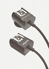 CAVO PROLUNGA FLASH TTL  PER CANON - Godox - Sync Cable