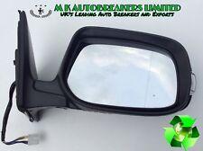 TOYOTA Avensis da 06-08 ALA SPECCHIO LATO GUIDATORE (rottura per parte di ricambio)