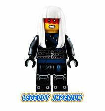 LEGO Minifigure - Harumi - Hunted Ninjago njo476 FREE POST