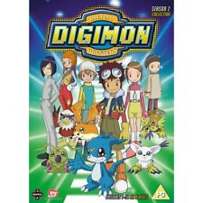 Digimon: Digital Monsters Season 2 DVD