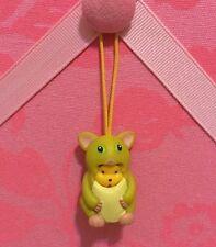 a winnie the pooh cellphone charm