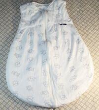 Schlafsack  Baby Mäxchen von ALVI Gr. 60 cm Motiv Bärchen, Sonne, Wolken *TOP*