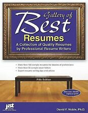 Gallery of Best Resumes: A Collection of Quality Resumes by Professional Resume