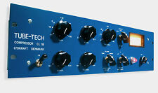 Tubetech CL1B Opto Compressor