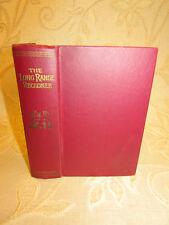Vintage Book Of The Long Range Reckoner, By J. Gall Inglis