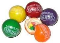 Nerds Candy Filled Gumballs 2lb, 3lb, 5lb, or 10lb Bulk Deal - Gum Ball Machine