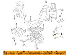 Seats for gmc savana 3500 ebay gm oem front seat handle lever 12385218 fits gmc savana 3500 sciox Images