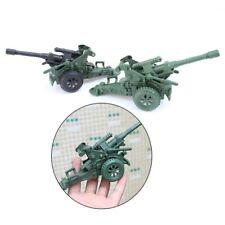 20cm Military Model Anti Aircraft Gun Cannon Action Figure Accessory Boys Favor
