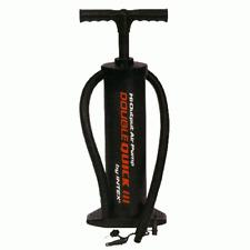 Intex 68615 - Handpumpe High-output 48cm