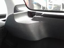 SKODA FABIA ESTATE DRIVERS SIDE REAR PLASTIC TRIM PARCEL SHELF HOLDER (07-15)