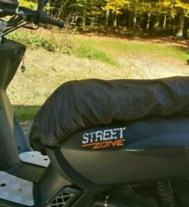 Scooter Sitzbank-Wetterschutz Scooter Funda de Asiento 70 X 120CM