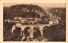 Br35759 Luxembourg Faubourg de Clausen luxembourg