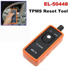 TPMS Reset Tool EL-50448 Car Auto Tire Pressure Monitor Sensor OEC-T5 Activation