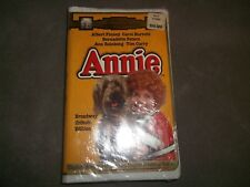 NEW ANNIE Broadway Tribute Edition - VHS Tape - Clam Shell Casing
