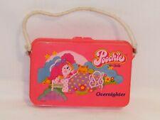 Poochie For Girls Overnighter Plastic Case