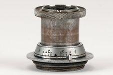 Industar-22 Industar 50mm 50 mm 3.5 3.5/50 M39 M 39 Gewinde