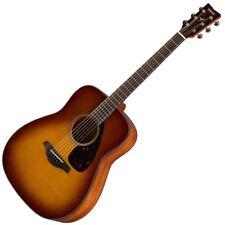 Yamaha FG800 Acoustic Guitar, Sandburst