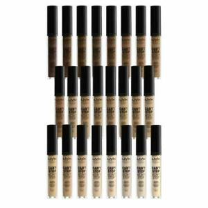 NYX Can't Stop Won't Stop Contour Concealer Choose Your Shade