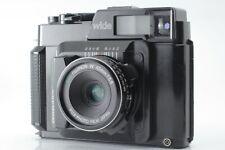 [Exc+++++] Fujica GS645 w Professional Wide + FUJINON 45mm f/5.6 from japan #477