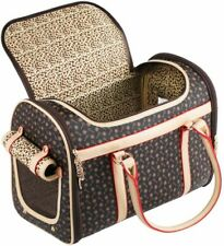Quality Dog Cat Pet Carriers Totes Handbags Folding Travel Shoulder Bags New