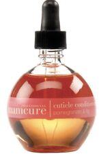 2.5oz Cuccio Naturalé Pomegranate & Fig Cuticle Revitalizing Oil: Free shipping