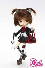 Junplanning Groove Inc Dal F-300 Drta 1/6 Moda Doll Obitsu Pullip MUY RARO