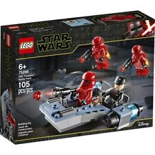 75266 T-16 Sith Troopers™ Battle Pack LEGO®  Star Wars™