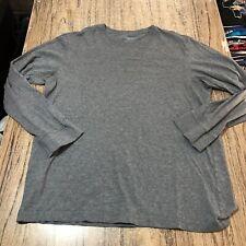 Eddie Bauer Mens Legend Wash LS Tee Shirt Size L #17555