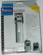 Vintage Computer Partner Digital Camera - Pen Style