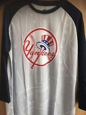 New York Yankees NYY Camiseta De Béisbol
