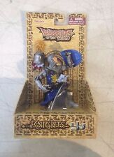 BBI 1/18 Scale 90mm Warriors of the World Knights Crusader Figure 21756