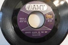 Ramrods, (Ghost) Riders In The Sky / Zig Zag, Amy Records 813, 1961 Rockabilly