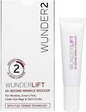WUNDER2 WUNDERLIFT 60 Seconds Wrinkle Reducer - Eye Serum to Reduce Wrinkles
